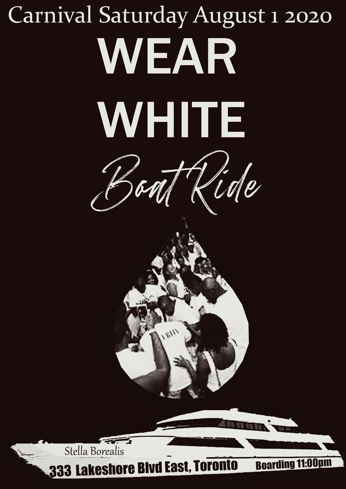Wear White 2020