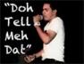 Doh Tell Meh Dat (Isadora Riddim)