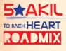 To Meh Heart (Road Mix)