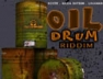 Wildness Master (Oil Drum Riddim)