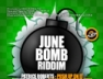 Anywhere Dat We Step (June Bomb Riddim Second Edition)