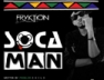 Soca Man (Albino Riddim)