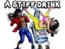 A Stiff Drink (Albino Riddim)