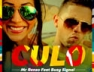 Culo (Kuduro Version)