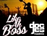 Like Ah Boss (Doc & Jes Roadmix)