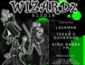 Never Idle (Wizards Riddim)