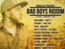 Pon De Edge (Bad Boys Riddim)