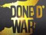 Done De War