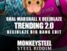 Trending 2.0 (DeejBlaze Big Bang Edit)