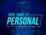 Doh Take It Personal