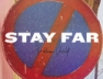 Stay Far (CornerRock Riddim)