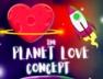 Movements (Planet Love Concept)