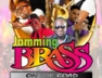 Jamming Brass On The Road