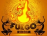 Touch Pon Di Floor (Fuego Riddim)