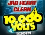 Jab Heart Clean (10,000 Volts Riddim)