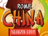 China (Parangmin Riddim)