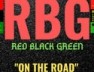 RBG (Red Black Green) [On The Road]