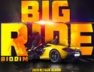 Big Ride (Official Roadmix)