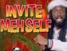 Invite Mehself