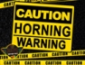 Horning Warning