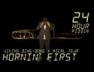 Hornin First (24 Hour Riddim)