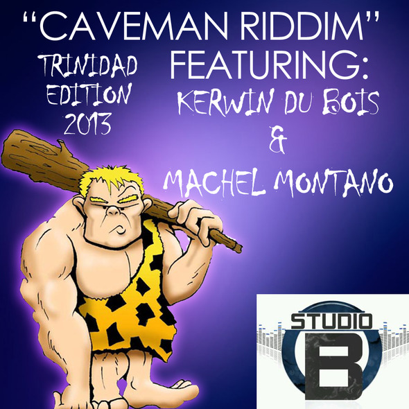 Backazz (Caveman Riddim)