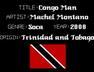 Congo Man