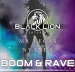 Boom and Rave