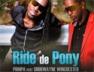 Ride De Pony