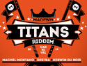 She Coming (Titans Riddim)