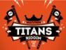 True Masquerader (Titans Riddim)