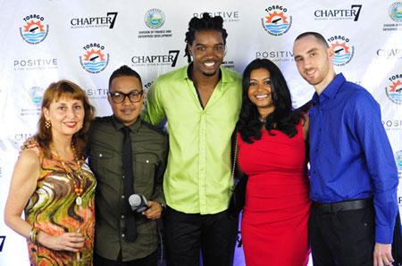 Trinidad and Tobago's First-Ever Gospel All-Inclusive A Massive Success