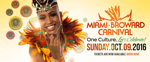 Miami set to radiate with a blend of culture caribbean pride and miami set to radiate with a blend of culture caribbean pride and pageantry at the 2016 miami broward carnival malvernweather Gallery