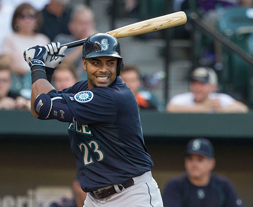 Nelson Cruz (Dominican Republic)