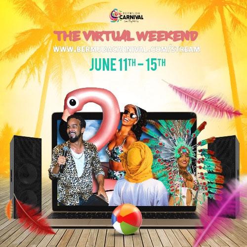 Bermuda Carnival 2020