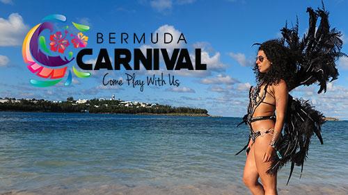 Bermuda Carnival