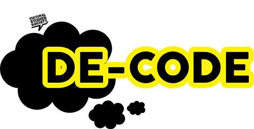De-Code Cultural Studies Society