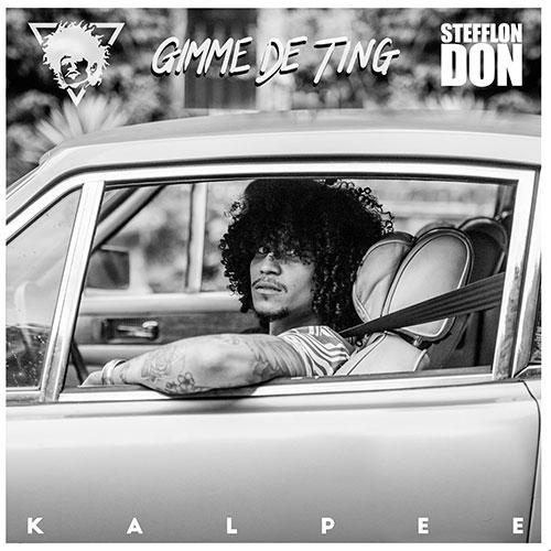 Kalpee 'Gimme De Ting' featuring Stefflon Don