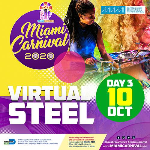 Panorama Virtual Weekend