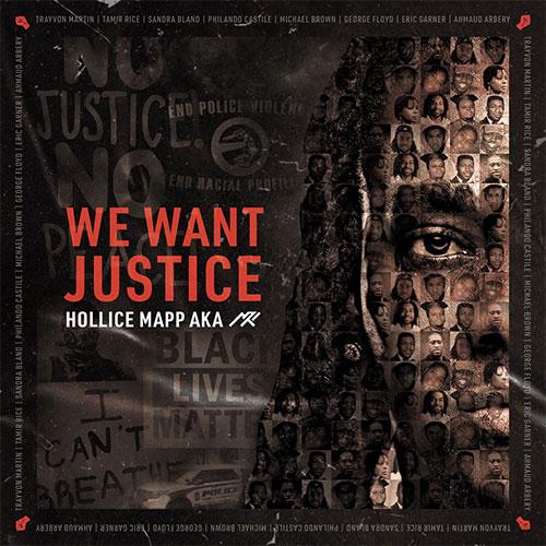 Mr. Killa - We Want Justice