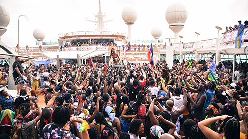 Ubersoca Cruise officially postponed until 2021