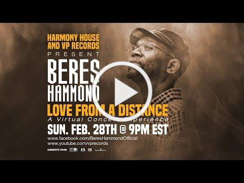Love From a Distance - Live From Jamaica