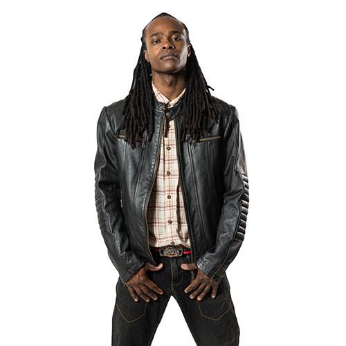 Biz Music Inc. owner and lead producer Rawl Grant a.k.a Way Rawl.