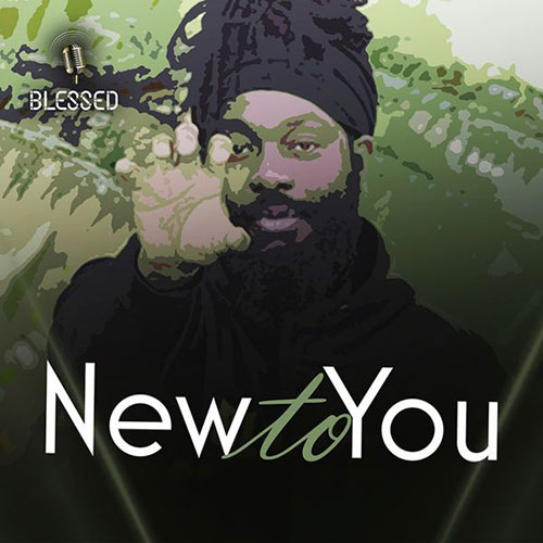 New to You is a collection of conscious and uplifting songs which explores different dimensions of Reggae & Dancehall.