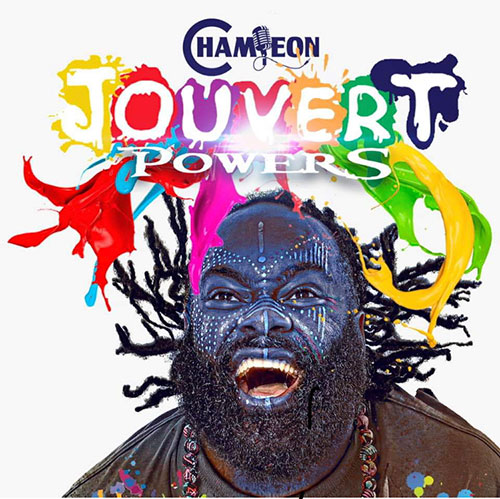 Champeon unleashes his 'J'ouvert Powers'