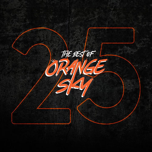 'The Best of Orange Sky 25th Anniversary' is available for purchase via orangeskymusic.com.