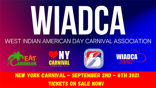 West Indian American Day Carnival Association Presents The Rebirth Of New York Carnival 2021