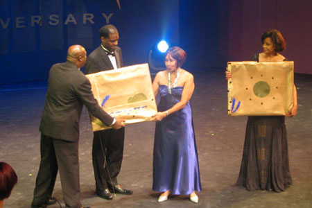 Gretta taylor marks 35 years of excellence heading the - St joseph convent port of spain trinidad ...