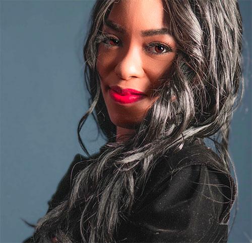 Aisha Noel