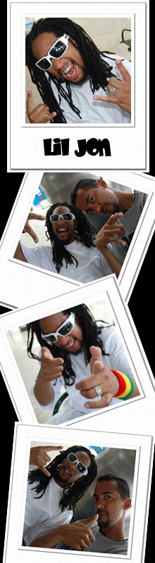 5 Minutes With Lil Jon